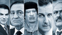 The success of the Arab Spring: need for excogitation